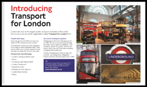 London Free Visitors Guide